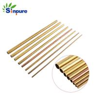 China Thin Wall Brass Tubing for Refrigerator on sale