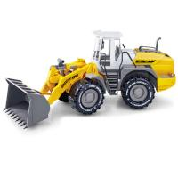 China High quality friction toy construction truck with EN71 on sale