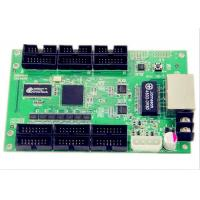 Buy cheap LED Display Control SMT printed Circuit Board Assembly ISO9001 UL Certified from wholesalers
