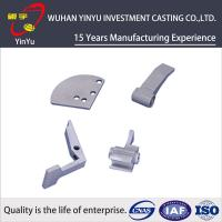 Low Tolerance Custom Metal Casting Products , Stainless Steel Hardware Fittings Manufactures