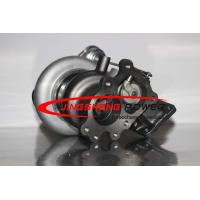 TD06-7 49179-02712 49179-02710 ME303063 ME304031 Turbo For Mitsubishi Diesel EngineFuso With 6M60 EURO 4 Manufactures