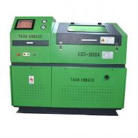 China CR-3000A electronical diesel auto repair maintenance diesel fuel injection pump common rail test bench on sale