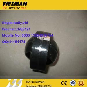 China original SDLG bushing steering cylinder, SDLG spare  parts for SDLG wheel loader ZL50G for sale on sale