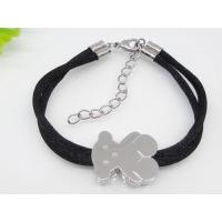 Stainless Steel charm bracelet 1430041 Manufactures