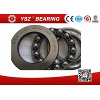 Quality SKF OEM Single Direction GCr15 Thrust Ball Bearing 51208 40*68*19 mm High Axial for sale