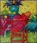 Sell Stilllife Impressionism Oil PAINTING-30 Studios with 400 Oil Painting Artists Manufactures