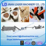Energy-saving Dog Chewing Jam Center Pet Food making machine Manufactures