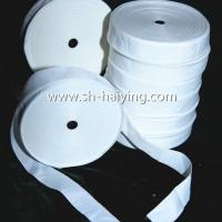 100% Polyester Fiber Weave Heat Shrinkable Tape For Transformer And Motor Binding Manufactures