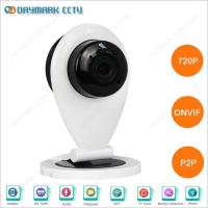 China High Resolution Wireless Hidden IP Camera on sale