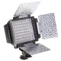 CN-70 Internal Rechargeable Battery Powered LED Video Light Manufactures