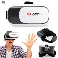 TRENTECH Mini VR Box Virtual Reality Headsets with Ultra Polished HD Optical Lenses 3D Glasses  (Smart Glasses) Manufactures