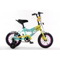Popular style bmx four wheel cycles gas kids bike for baby boys cheap price children exercise bicycle Manufactures