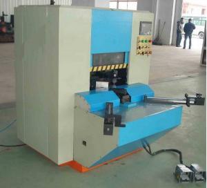 Aluminum Sheet Metal Forming Machine Sheet Metal Corner Forming Angle process Manufactures