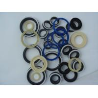 Auto Pump Energized PTFE Rubber Hydraulic Spring Seals Hydraulic Piston Seal Glyd Ring Manufactures