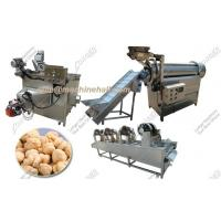 Automatic Chickpeas Production Line|Chickpeas Making Machine For Sale Manufactures