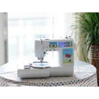 Domestic Embroidery & Sewing Machine (ES1300) Manufactures