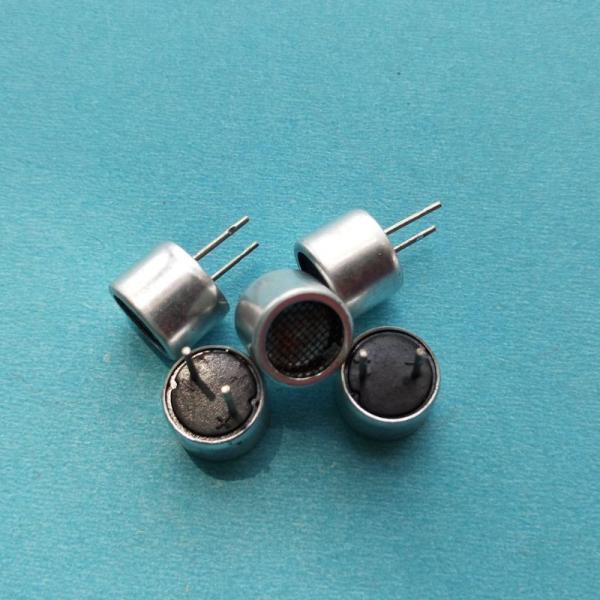 Quality 10mm 40KHZ ultrasonic sensor,10mm ultrasonic distance sensor,ultrasonic transmitter and receiver for sale