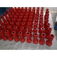 High Grade Tungsten Carbide Drill Bits Dth Tools Rc-e545 For Mining Well Drilling Manufactures