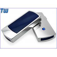 China Mini Side Sliding USB Pen Drive 4GB 8GB 16GB 32GB with Single Diamond on sale