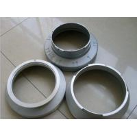 Aluminum Rotary Printing Machine Spares Dimensional 914 End Ring Manufactures
