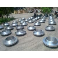 China ASTM A694 F52 anchor flange on sale