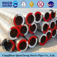 low temperature carbon steel pipe astm a333 gr. 6 Manufactures