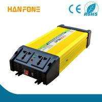 China HANFONG Off Grid Solar Inverter Hot Sale Power Inverter 1200W Hot sale 12v-230v DC to AC home use portable best on sale