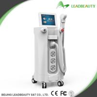 Diode laser hair remove machine in body care Manufactures