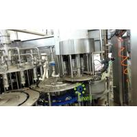 Automatic Stainless Steel Volumetric Filling Machine For Lemon Manufactures