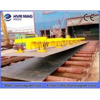 HEPMP-B series electro permanent lifting magnet for lifting steel plate Manufactures