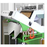 China Maize Corn Seed Removing Machine Sweet Corn Germ Husk Kernel Color Sorter on sale