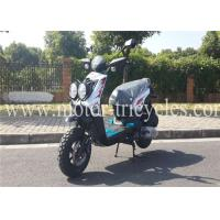 Rear Drum Disc Brake CDI Motor Scooters , 150CC 200CC 250CC Scooters Manufactures