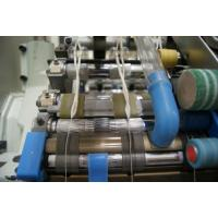 Four-Roller Compact Spinning System With General Air Duct And Filter Net Manufactures