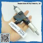 8-98151837-1 - 8-98151837-2 - 8-98151837-3 Denso дизельную форсунку; 093400-1096 инжектор Manufactures
