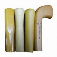 Wooden Handle for Umbrella, Various Sizes and Designs are Available Manufactures