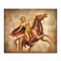 Inkjet Printing Art Canvas with Glossy Water-based Coating,cloth-based Banner Manufactures