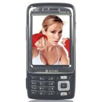 Quality 2.8 Inch Screen Tri-band Windows Mobile 5.0 PDA Cell Phone for sale