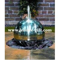 Stainless Steel Water Fountain Manufactures