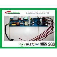 China Printed Circuit Board Assembly Pow PCB SMT PCB Assembly Services Automatic Lines on sale