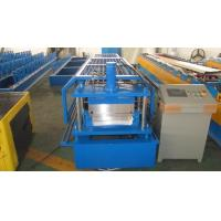 Type 65-400 Beam Standing Roofing Sheet Roll Forming Machine Thickness 0.7-1.2mm Manufactures