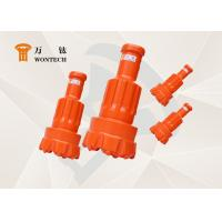 Steel Water Conservancy Down The Hole Drilling Tools Heat Treatment Process Manufactures