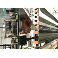 Brown Kraft Paper Roll To Sheet Cutting Machine 1700mm Width Manufactures