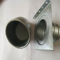 High Performance 304 Stainless Steel Tubing Elbows Zinc Plating Surface Treatment Manufactures