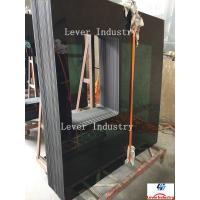 LV-TB-L Series Bending Glass Tempering Furnace for Bus Sidelites glass Manufactures