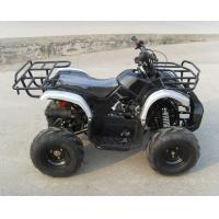 Automatic Clutch 125CC Youth Racing ATV Utility Vehicles 124 Displacement Manufactures