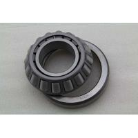 Electric Motor Bearings / Taper Roller Bearing For Heavy Duty Gear Drives Manufactures