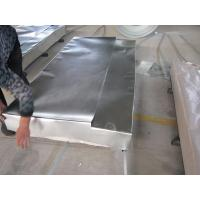 Zinc Hot Dipped Galvanized Steel Sheet / Sheets , Passivated ( Chromated ) Manufactures
