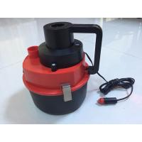High Capacity DC12V Portable Car Vacuum Cleaner For Different Vehicle Manufactures