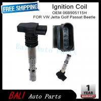 IGNITION COIL AUDI VW 06B905115H Manufactures