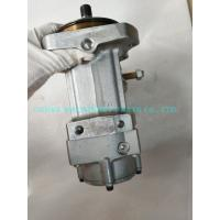 Quality High Strength 6D140 Fuel Injection Pump , Diesel Lift Pump 6217-71-1121 for sale